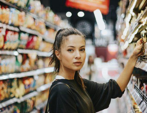 品牌X美學X消費者的三角關係